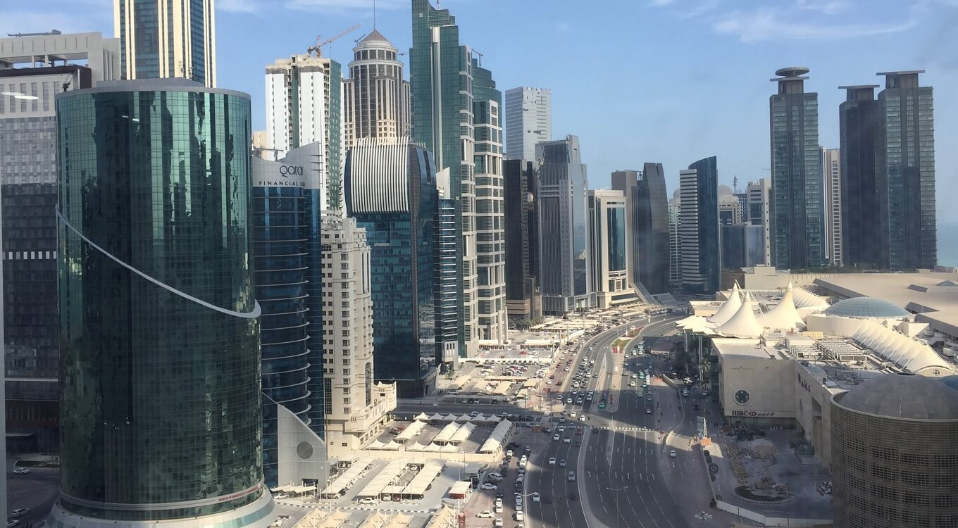 Relocate to Kuwait - Writer Relocations
